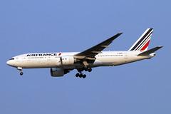 F-GSPC (JBoulin94) Tags: fgspc airfrance air france boeing 777200 washington dulles international airport iad kiad usa virginia va john boulin