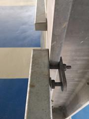 2018-08-FL-195730 (acme london) Tags: aldi barrier carrestraint carpark edgeprotection mscp parking precastconcrete steelstructure wiesbaden