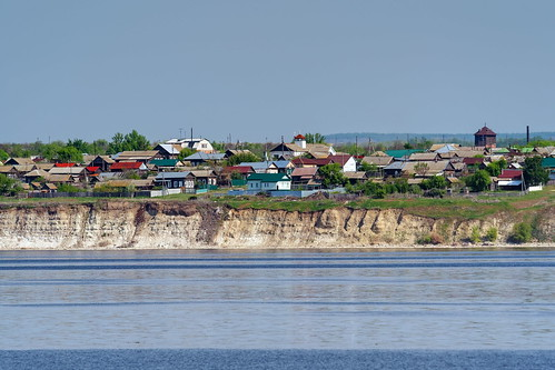 Volga River 94 ©  Alexxx Malev