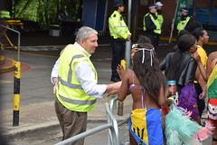DSC_7649 (photographer695) Tags: notting hill caribbean carnival london exotic colourful costume girls dancing showgirl performers aug 27 2018 stunning ladies