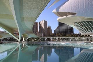 City of Arts & Science