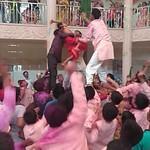 20180903 Janmashtami Celebration & Get To Gather (NGP) (16)