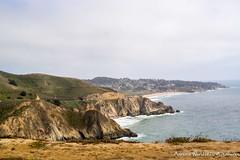 The amazing scenery along the Pacific Coast Highway (adventurousness) Tags: sea pacific coast highway ocean cliffs 1 highway1 pacificcoasthighway pacificcoast sangregorio california unitedstates us