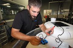 Soldering PV Controller
