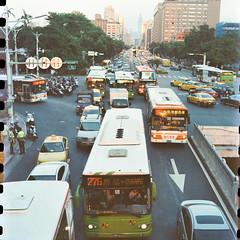(li-penny) Tags: kodakvision3500tglame5219 taipei taiwan mediumformat 120 6x6 底片 台灣 minoltaautocord tlr 台北