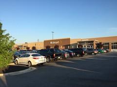 Walmart - Richmond, VA (Nine Mile Rd) (virginiaretail) Tags: walmart retail grocery walmartsupercenter supermarket supercenter super richmondva richmond va virginia richmondretail