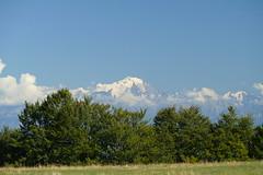Le Mont Blanc (boutigny) Tags: montblanc montagne alpes
