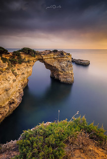 Albandeira, Algarve