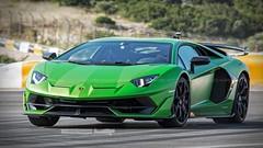 New Lamborghini Aventador SVJ (P.J.V Martins Photography) Tags: lamborghini aventador svj track circuitodoestoril trackday racingcar presentation sportscar car carro vehicle autodromo estoril portugal