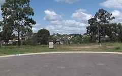 Lot 305 Rosella Close, Weston NSW
