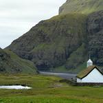 The Seaside Church - Faroe Islands thumbnail