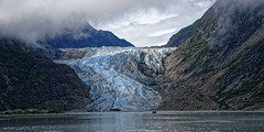 Davidson Glacier, Alaska (GEMLAFOTO) Tags: davidsonglacier alaska glacier
