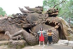 _DSC6642 (Quyr) Tags: dalat vietnam green smoke frog cloud tree forest langbiang lamdong portrait thunglungvang duonghamdatset