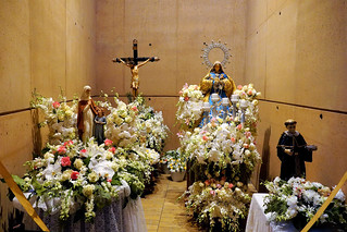 Commemorating Our Lady of Los Remedios