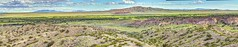 Bosque del Apache NWR South Unit (JoelDeluxe) Tags: solitudecanyon trail bosquedelapachenwr nationalwildliferefuge nm newmexico socorro landscape panorama hdr cloudy skies hiking september 2018 joeldeluxe