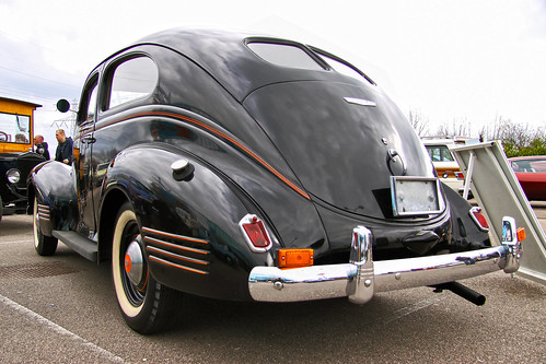 Dodge Coupé DeLuxe 1939 (5681)