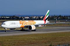 A6-ENG   Boeing 777-31HER   Emirates (JRC   Aviation Photography) Tags: expo2020 a6eng boeing777300er boeing777 boeing 777 777300er 77731her ist istanbulataturk ataturk ltba emirates