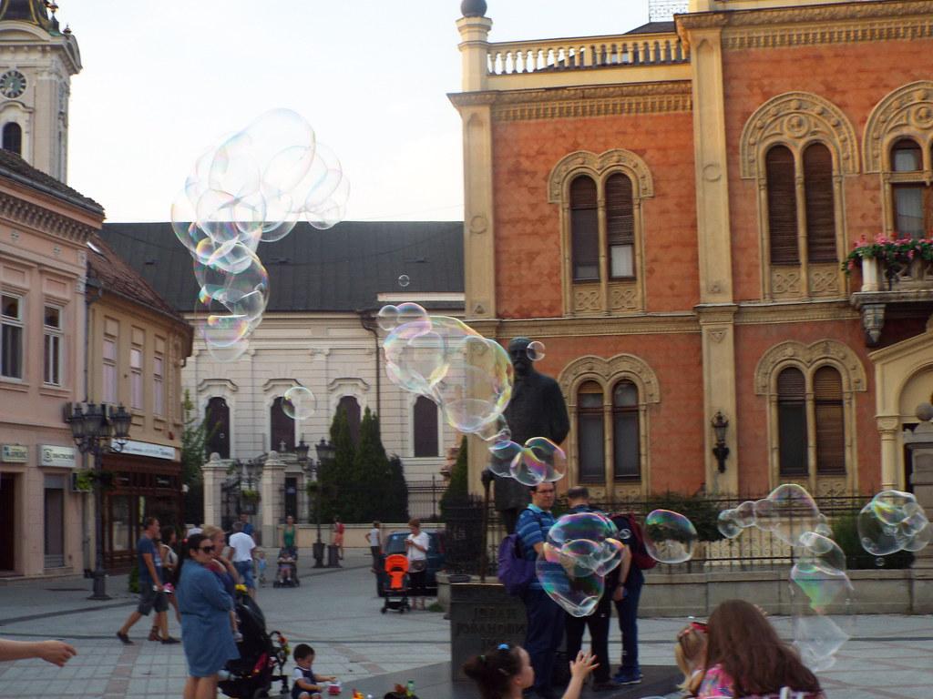 SEX ESCORT in Novi Sad
