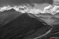 wier_bw_03 (Dorota Marta) Tags: mountains kasprowywierch góry tatry tatrypolskie zakopane