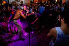 Minimum Rage (jmcguirephotography) Tags: rock hardcore punk metal powerviolence theatlantic gainesville florida show concert live band