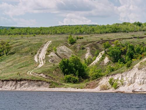 Volga River 112 ©  Alexxx Malev