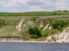 Volga River 112 (Alexxx1979) Tags: 2018 may spring весна май river russia volgariver волга река россия saratovoblast саратовскаяобласть