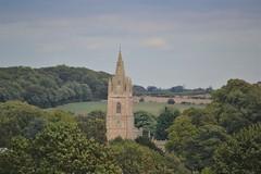 Rutland Spire (Gerry Rudman) Tags: empingham church rutland water county spire tower