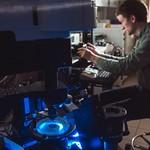 В лаборатории перспективных исследований мембранных белков