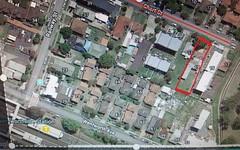13 short street, Wentworthville NSW
