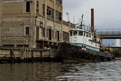 r_180826220_beat0072_a (Mitch Waxman) Tags: dugabo newyorkcity newtowncreek newtowncreekalliance night tidewater tugboat newyork
