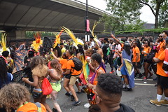DSC_7978 (photographer695) Tags: notting hill caribbean carnival london exotic colourful girls aug 27 2018 stunning ladies