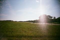 Field (Jim Davies) Tags: nashville tennessee vivitarultrawideandslim vivitar expired hardexpired kodak portra 160vc colourfilm 35mm film filmfilmforever analogue veebotique plasticcamera toycamera uws 2017 believeinfilm plastic compact summer eclipse broadway whitehouse