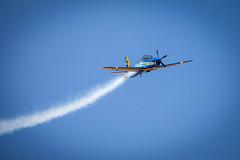 _Z2A9632 (Fabiosantos25) Tags: esquadrilhadafumaça esquadrilha 5dmkiv ef100400isii ef100400mmisii ef100400ii 7desetembro setedesetembro independencia smokesquadron supertucano avião plane sky blue azul brasil brazil