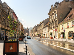 Brasov (Marwanhaddad) Tags: travel romania landscape cityscape city
