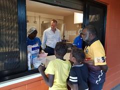 Murrupurityanuwu Catholic Primary School, Bathurst Island, 30/08/2018