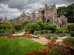 Compton Castle, Devon (Bob Radlinski) Tags: comptoncastle devon england europe greatbritain marldon nationaltrust paignton uk travel em1d0744editpsd