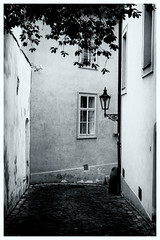 Trziste (Peters Picture) Tags: bw prag tschechien cz