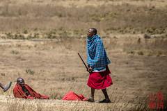 Tanzania Trip 2018 - Day 2 (28th Vancouver Scout Group) Tags: 28thkitsilanoscoutgroup 28thvancouverscoutgroup maasai maasaivillage masai masaivillage ngorongoroconservationarea scouts scoutscanada tanzania tanzaniaexpedition2018 venturerscouts venturers tourism arusharegion tz