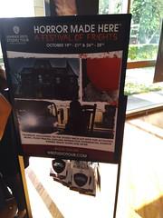IMG_20171019_160821 (hauntletmedia) Tags: halloween halloweenhaunts mazes scary haunts halloweenmazes hauntedhouses hauntedhouse pennywise warnerbros horrormadehere neibolthouse georgie itmovie wb it