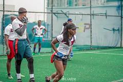 DSC_9109 (gidirons) Tags: lagos nigeria american football nfl flag ebony black sports fitness lifestyle gidirons gridiron lekki turf arena naija sticky touchdown interception reception