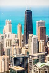 Seemed Like We'd Met Before in a Dream (Thomas Hawk) Tags: america chitown chicago illinois johnhancockcenter som searstower skidmoreowingsandmerrill skydeck usa unitedstates unitedstatesofamerica willistower architecture skyscraper us fav10 fav25 fav50 fav100