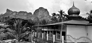 INDONESIEN ,  SULAWESI, von Makassar nach Tanah Toraja, 17579/10585