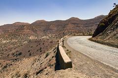 2018-4618 (storvandre) Tags: morocco marocco africa trip storvandre telouet city ruins historic history casbah ksar ounila kasbah tichka pass valley landscape