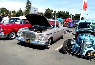 1962 Studebaker Lark Cruiser
