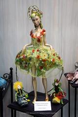 Doll Salon, 09.03.18 (Dark0na) Tags: doll salon tishinka moscow author exibition dollsalon bjd xiii international