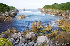 Cantábrico (DOCESMAN) Tags: marsea cantabrico buelna playadebuelna paisaje costa landscape