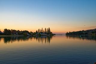 Sunset, Evans Head NSW
