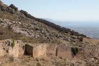 Acrocorinth   Ακροκόρινθος-45