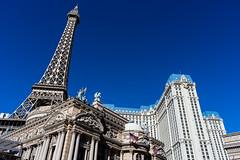 Vegas 2017-264 (Tasmanian58) Tags: architecture paris vegas sky perspective nevada usa vintage lens contax distagon 25mm 225mm zeiss sony a7ii city urban street art casino building