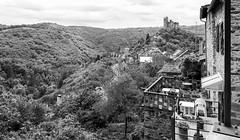 Najac Castel (Najac, France) (olivierr31) Tags: aveyron castel château gorges monteils najac